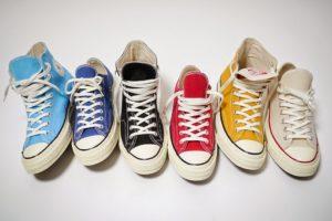 5 mẫu giày sneaker bạn nên có