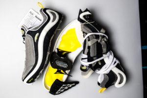 5 mẫu giày sneaker cơ bản các bạn nam nên có trong tủ đồ