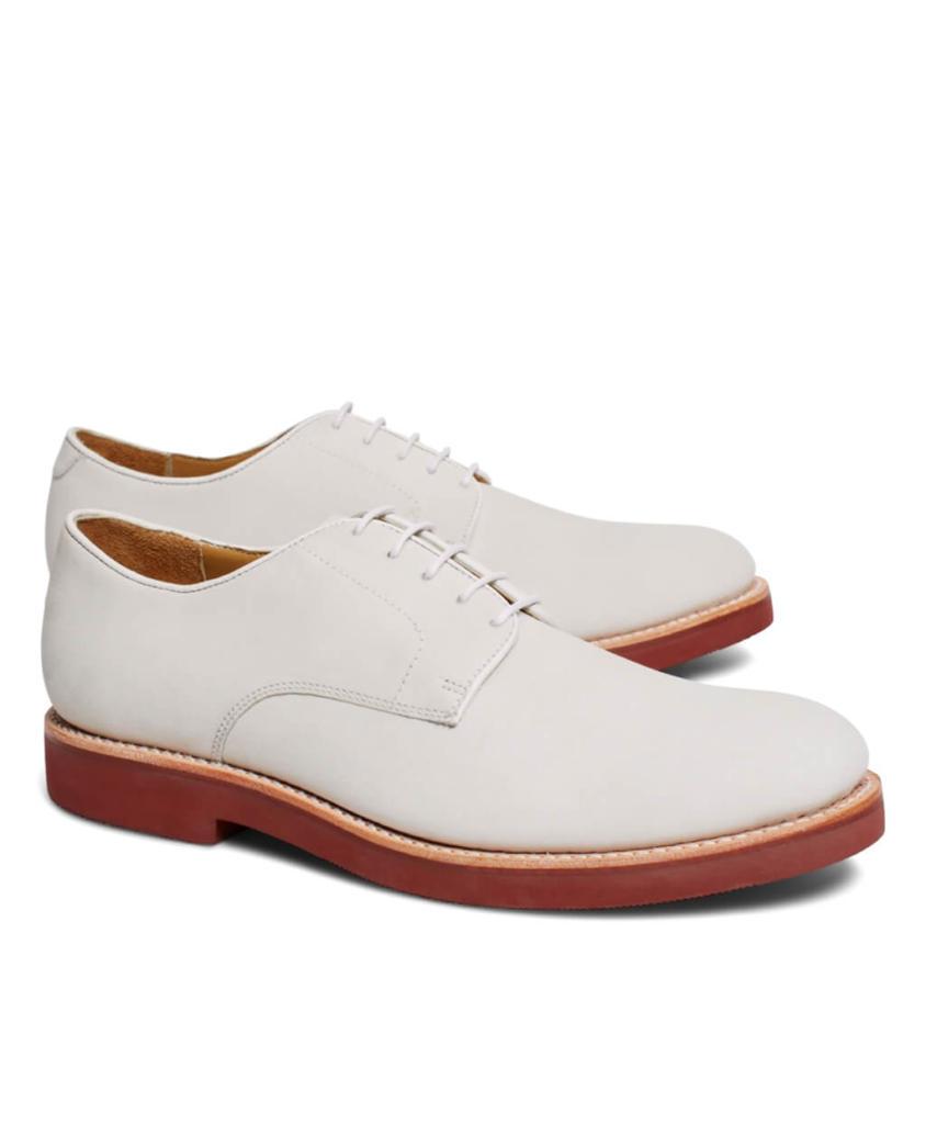 vệ sinh giày da lộn hiệu quả