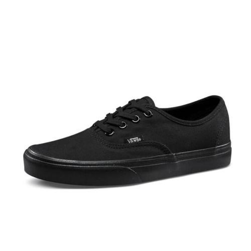 vệ sinh giày vans đen 1