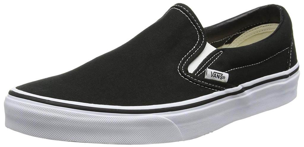 cách vệ sinh giày vans