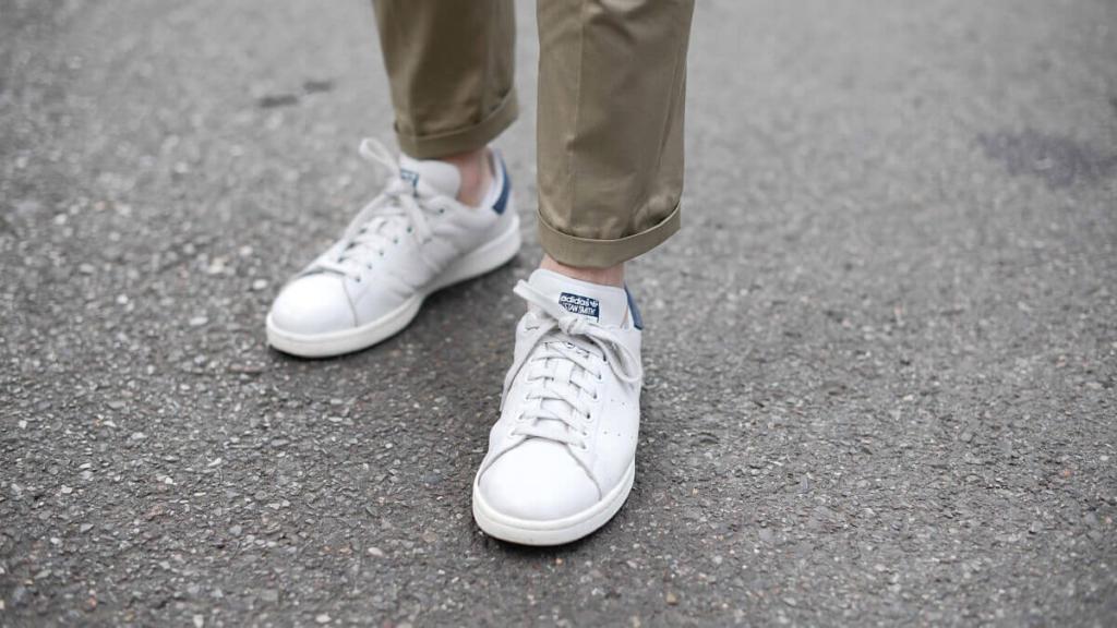 Hướng dẫn khử mùi hôi giày thể thao vô cùng đơn giản