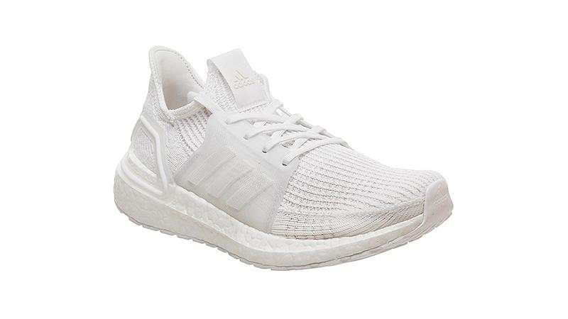 cách vệ sinh giày adidas trắng