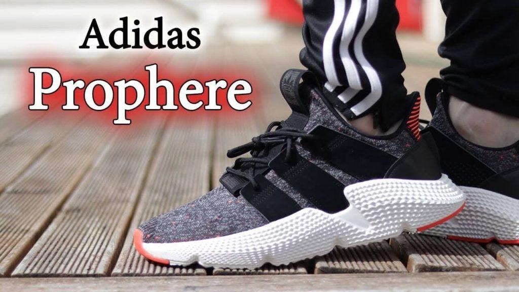 cách vệ sinh giày adidas prophere 4