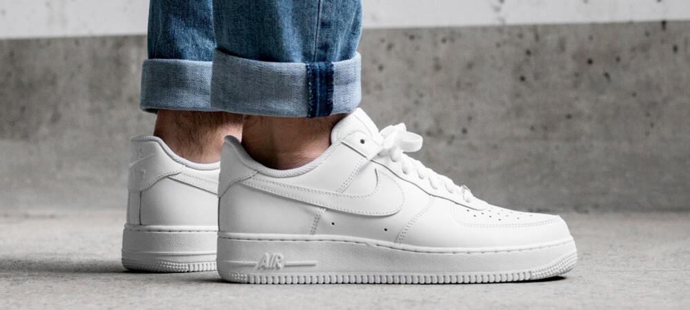 vệ sinh giày trắng đúng cách