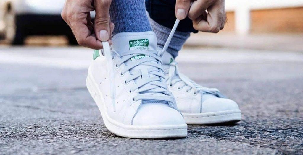 giặt giày stan smith