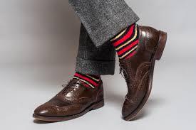 Tác hại của đi giày không mang vớ