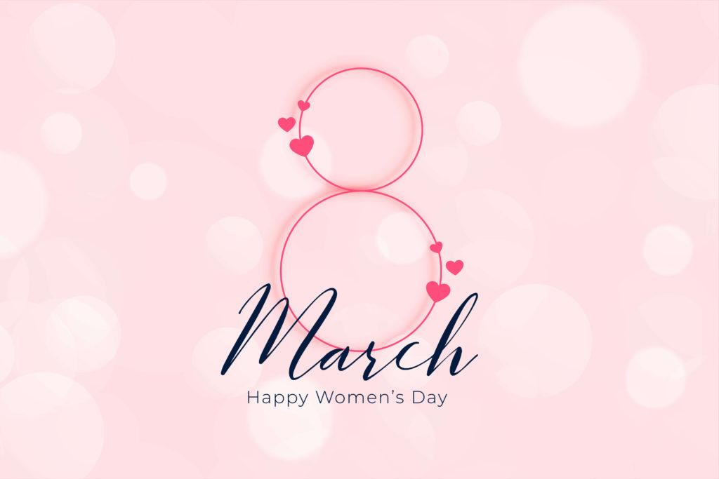 lời chúc 8 tháng 3 ý nghĩa xclean