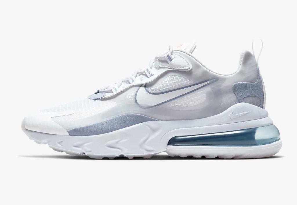 Hướng dẫn giặt giày Nike Air Max
