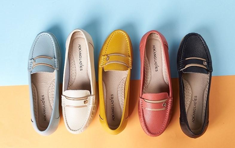x-clean.vn - vệ sinh giày lười tối ưu