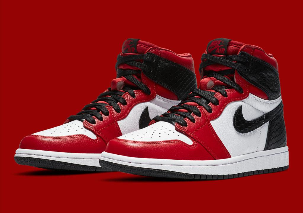 X-Clean - Khắc Phục Giày Air Jordan Khi Bị Rộng - 1
