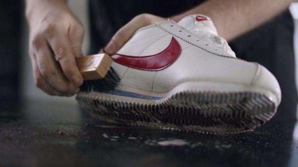 Vệ Sinh Giày Nike Cozter - 1