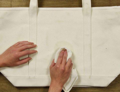 lau khô túi tote bằng khăn lông mềm